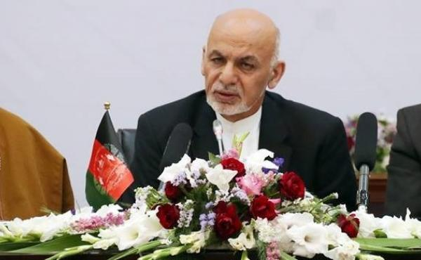 The death toll from Wednesday's bomb attack in Kabul has risen to more than 150, according to Afghan President Ashraf Ghani. He spoke at an international peace conference Tuesday in the Afghan capital.