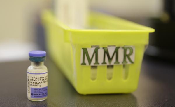 Measles is a highly contagious illness that can cause serious health problems, including brain damage, deafness and, in rare cases, death. Vaccination can prevent measles infections.