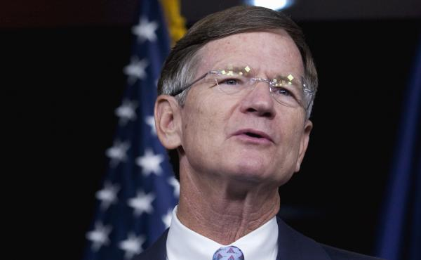 GOP Rep. Lamar Smith has held the House seat in Texas' 21st Congressional District since 1987. His retirement has sparked a fierce race for his seat for the first time in decades.