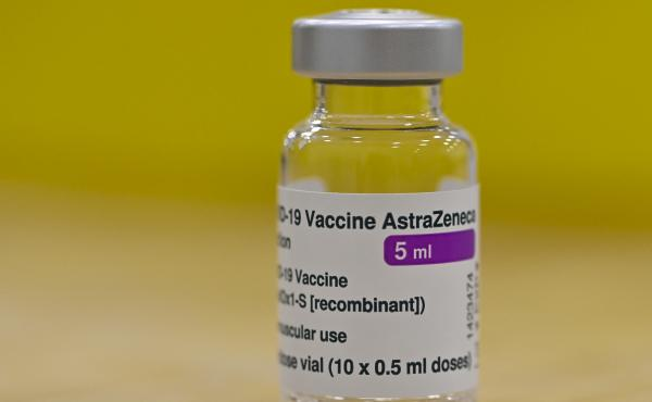 """Danish health authorities announced Wednesday that the country will continue its COVID-19 vaccine rollout without the shot made by AstraZeneca, citing its possible link to rare blood clotting events, the availability of other vaccines and the """"fact that t"""