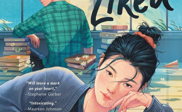 Not Here to Be Liked, by Michelle Quach