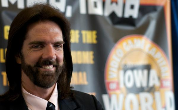 Dethroned Donkey Kong record-holder Billy Mitchell promised that proof supporting his innocence is on its way.