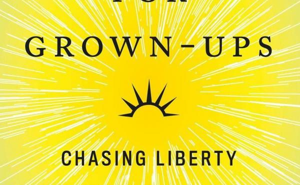 Drug Use for Grown-Ups: Chasing Liberty in the Land of Fear, by Dr. Carl L. Hart