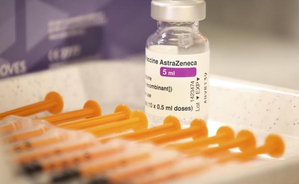 The European Union's drug regulator on Wednesday announced its findings into the possible connection between AstraZeneca's COVID-19 vaccine and rare blood clots.