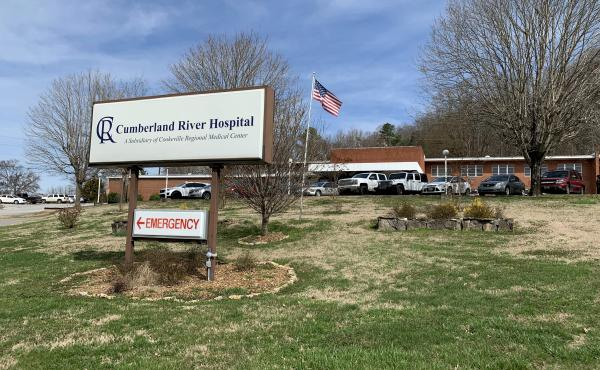 Before it closed March 1, the 25-bed Columbia River Hospital, in Celina, Tenn., served the town of 1,500 residents. The closest hospital now is 18 miles from Celina — a 30-minute or more drive on mountain roads.