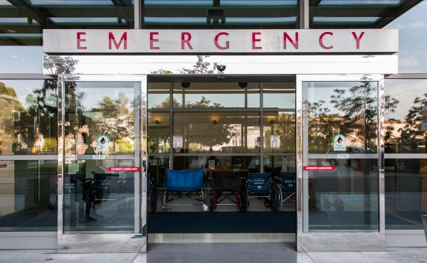 Emergency room physicians are seeing a drop in admissions for heart attacks and strokes. They worry patients who have delayed care may be sicker when they finally arrive in emergency rooms.