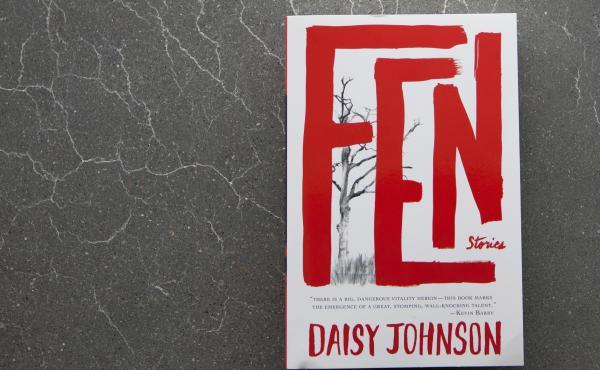 Fen by Daisy Johnson