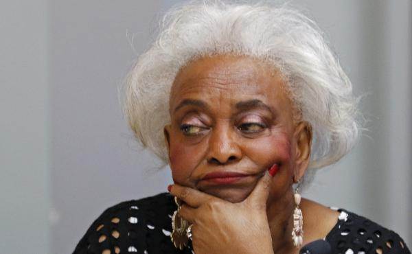 Brenda Snipes, Broward County supervisor of elections, said she hasn't made a decision and would first consult with her family. Snipes' term does not end until 2020.