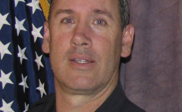 Eric Talley of the Boulder, Colo., police is being mourned as a brave officer, husband, a brother and father to seven children. Talley and nine others were killed Monday in a mass shooting in Boulder.