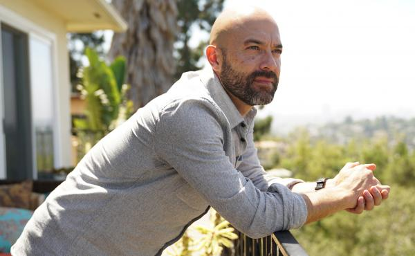 Author Joshua Harris influenced a whole generation of evangelical Christians with his book I Kissed Dating Goodbye. Now he has a new documentary, called I Survived I Kissed Dating Goodbye, about his new ideas on dating.