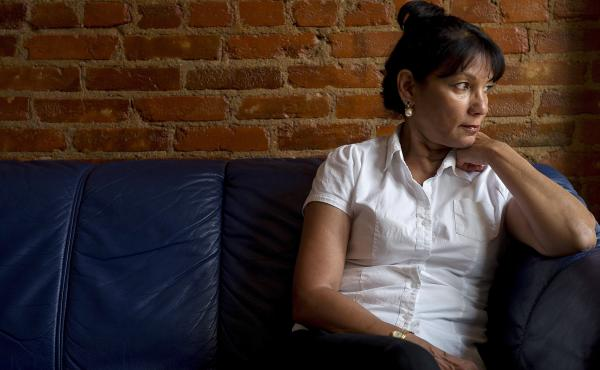Former CIA officer Sabrina De Sousa is close to a deal with Italian authorities, according to a former Republican congressman.