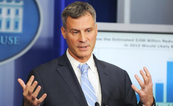 Alan Krueger, a Princeton University economist and chairman of former President Barack Obama's Council of Economic Advisers, specialized in workforce economics.