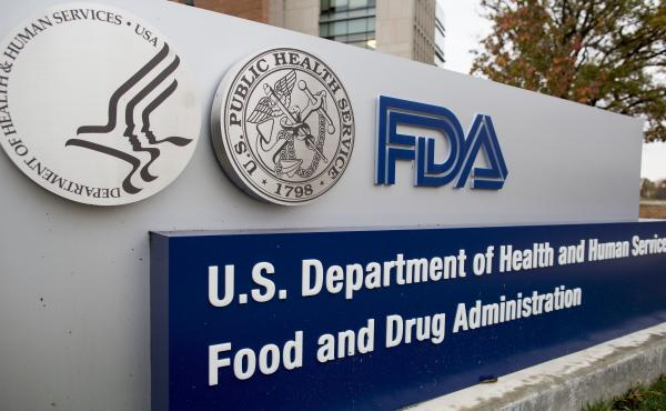 "Wellness Matrix Group has claimed to sell an at-home coronavirus test that is ""FDA Approved."" But the U.S. Food and Drug Administration says, ""the FDA has not authorized any test that is available to purchase for testing yourself at home for COVID-19."""
