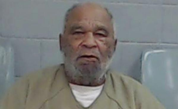 Samuel Little, shown here in an undated photo provided by the Ector County Texas Sheriff's Office, has allegedly confessed to 90 murders.