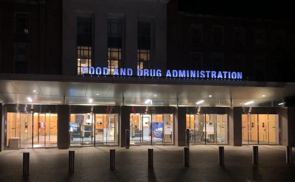 Acting FDA Commissioner Janet Woodcock said the agency would likely hold advisory panel meetings to consider changes in COVID-19 vaccines made in response to coronavirus variants.