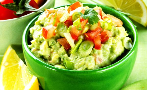 The Food and Drug Administration has started testing randomly selected fresh herbs and prepared guacamole. So far, the agency has found dangerous bacteria in 3 percent to 6 percent of the samples it tested.