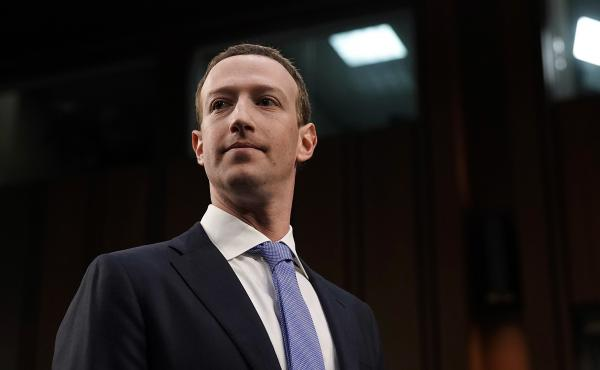 Facebook CEO Mark Zuckerberg testified before Senate committees in April. But he hasn't appeared before British Parliament, despite its requests for him to do so.