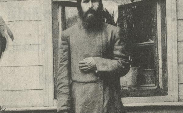 Worshipful female followers fought for the Mad Monk's leftover bread crusts. His infamous sweet tooth led to his death. Or did it? A century later, rumors about Grigori Rasputin, Russia's czarina whisperer, still swirl.