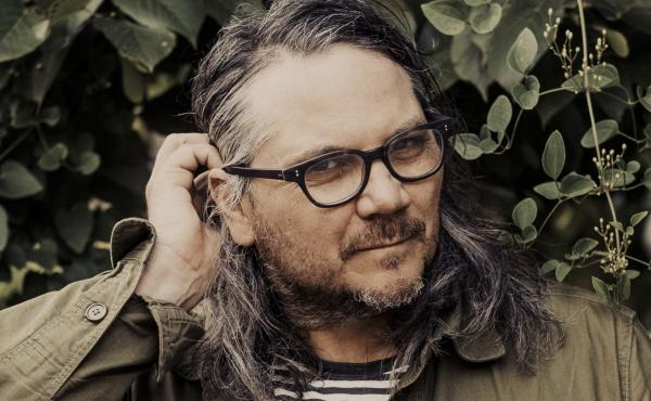 Love Is the King is a new solo album from Wilco's Jeff Tweedy, featuring his sons Spencer and Sammy.