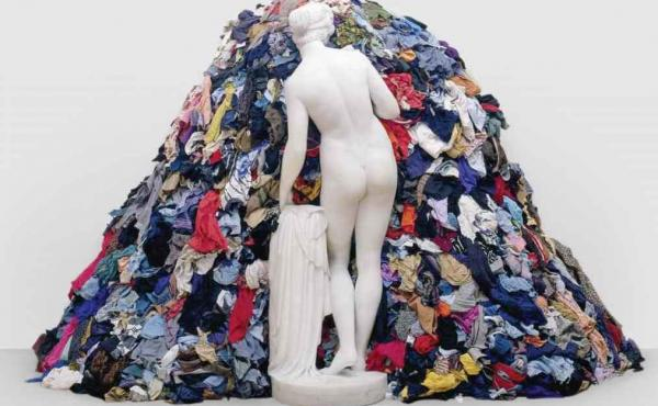 Fashionopolis: The Price of Fast Fashion and the Future of Clothes, by Dana Thomas