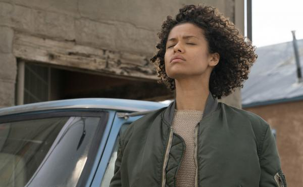 Gugu Mbatha-Raw stars as Ruth, a woman who must learn to harness her inherited supernatural powers, in Fast Color.
