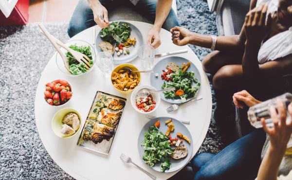 It turns out it's difficult to get people to adhere to the various dietary restrictions that come with participating in a fasting study.