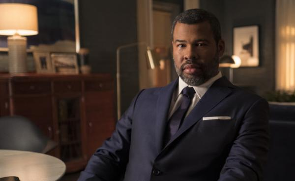Jordan Peele acts as the narrator on the new incarnation of The Twilight Zone.
