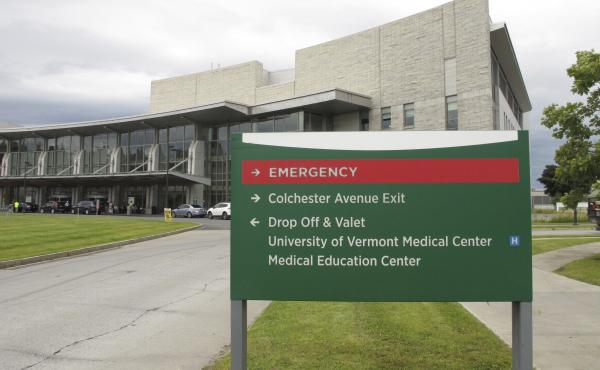 A federal agency says Vermont Medical Center required a nurse to participate in an abortion over her moral objections.