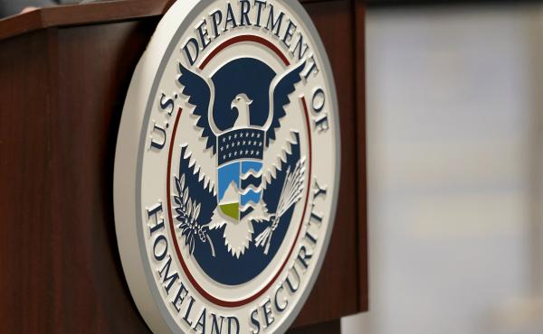 A federal judge granted a temporary restraining order against the Department of Homeland Security's efforts to halt deportation efforts for 100 days.