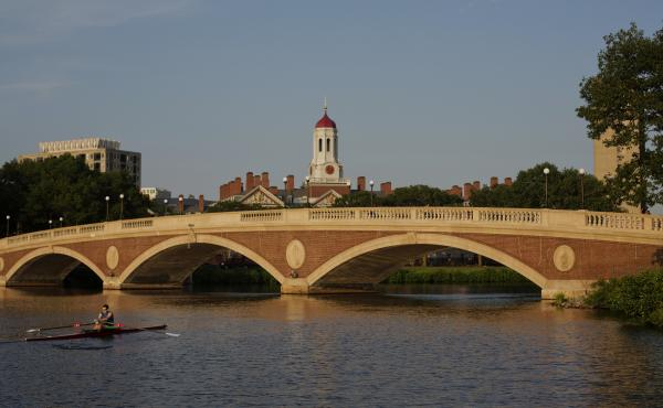 """The plaintiff said Harvard uses """"racial balancing"""" — which is illegal — to curate its student body and holds Asian American students to a higher standard than others in the admissions process."""