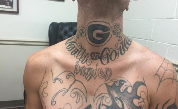 On Monday, 43 alleged associates of the Ghost Face Gangsters were indicted on federal charges related to drug trafficking and firearms possessions throughout eastern Georgia and beyond.