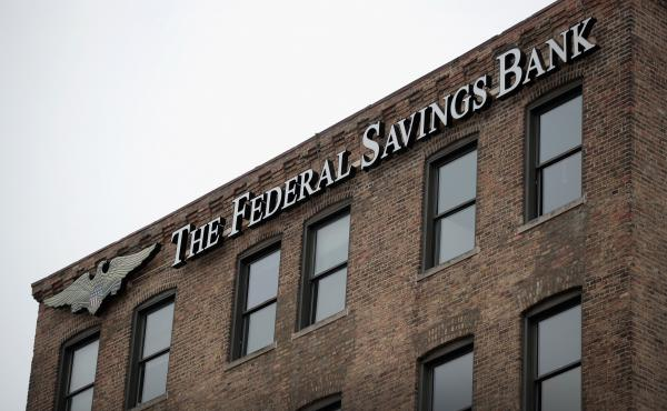 Stephen Calk, chairman of the Federal Savings Bank in Chicago, has been charged in an alleged bribery scheme to secure a spot in the Trump administration.