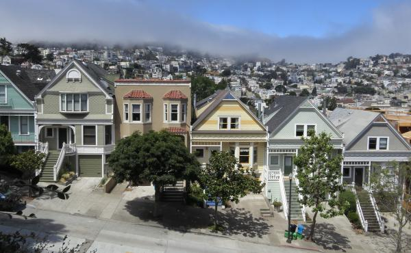 San Francisco's Mission District will be one of four additional neighborhoods given preferential access to an affordable senior housing complex in an agreement between the city and the federal Department of Housing and Urban Development.