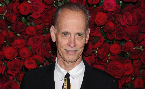 "Filmmaker John Waters, 73, has plenty of advice for his fellow elders: ""Whenever any magazine says, 'What photographer do you want to shoot you?' I always just say, 'The one that has the biggest retouch budget!' """