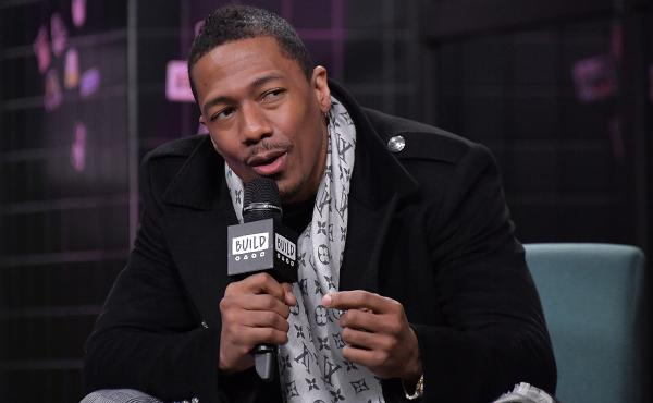 Actor and comedian Nick Cannon was fired from his long-running Wild 'N Out show over anti-Semitic comments he made on his Cannon's Class podcast.