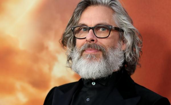 Michael Chabon attends the premiere of CBS All Access' Star Trek: Picard in Hollywood, Calif., on Jan. 13, 2020.