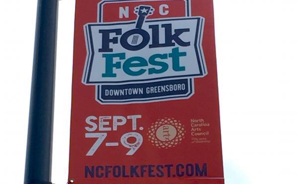 NC Folk Festival