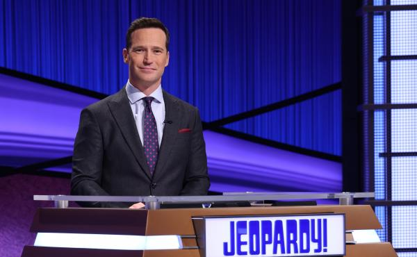 Mike Richards is the new host of the daily syndicated game show Jeopardy! Maybe you've heard of it.