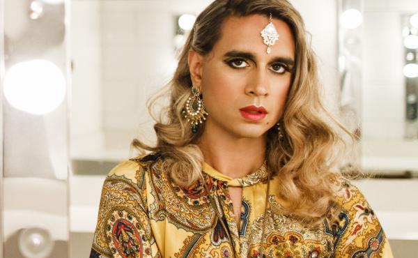 Vivek Shraya's new novel The Subtweet chronicles a friendship between two musicians — both brown, both women — that implodes under the pressure of online life.