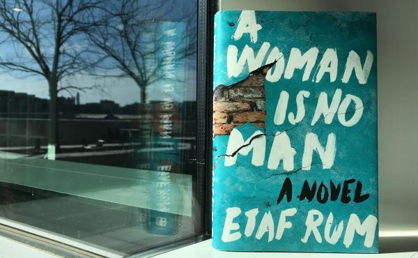 A Woman Is No Man, by Etaf Rum
