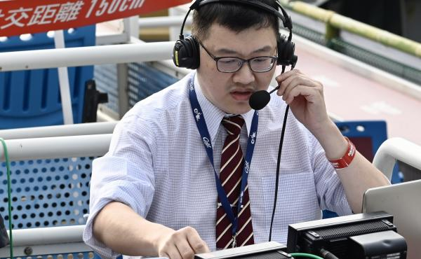 Richard Wang, who calls MLB games for Fox Sports Taiwan in Mandarin Chinese, had never called a baseball game in English. This spring, as the pandemic shut down baseball in the U.S., he was tapped to introduce Taiwan's professional baseball league to a gl