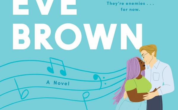 Act Your Age, Eve Brown, by Talia Hibbert