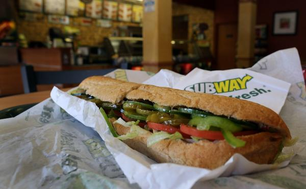 Ireland's Supreme Court ruled that Subway bread shouldn't be classified as bread for tax purposes due to its sugar-to-flour ratio.