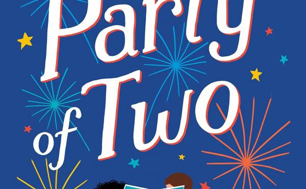 Party of Two, by Jasmine Guillory