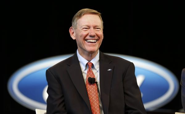 Alan Mulally, CEO, Boeing; CEO of Ford 2006-2014Legacy Car: Reintroduced TaurusWildly popular with Wall Street, Mullaly is credit with keeping Ford from going bankrupt, cut labor cost and increased profitability.
