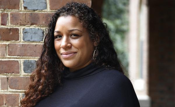 Nicole Lynn Lewis is the author of Pregnant Girl: A Story of Teen Motherhood, College, and Creating a Better Future for Young Families.