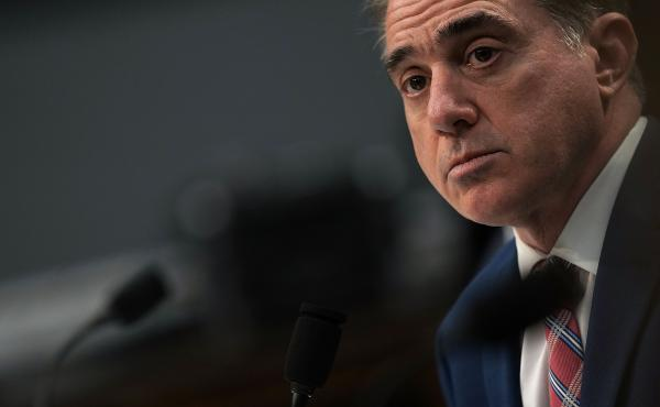 VA Secretary David Shulkin Testifies Before House Appropriations Committee