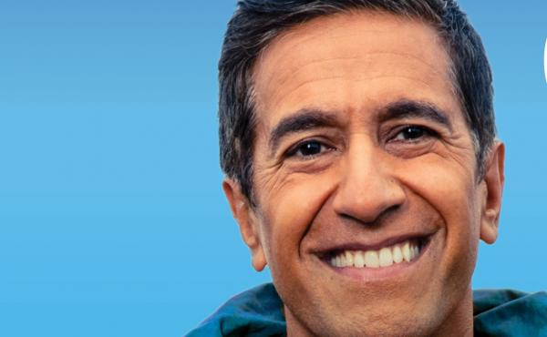 Dr. Sanjay Gupta is CNN's chief medical correspondent.