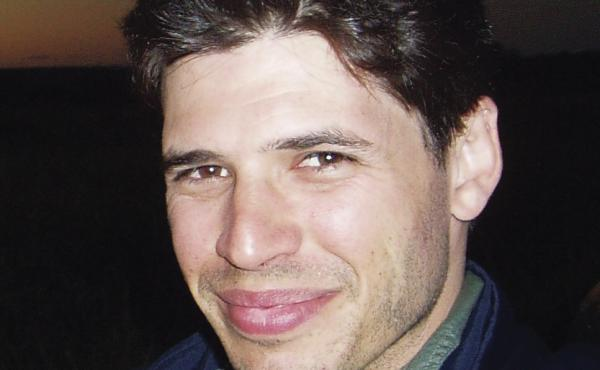 Author Max Brooks has done extensive research on preparing for widespread catastrophe. He's now a fellow at the Modern War Institute at West Point.