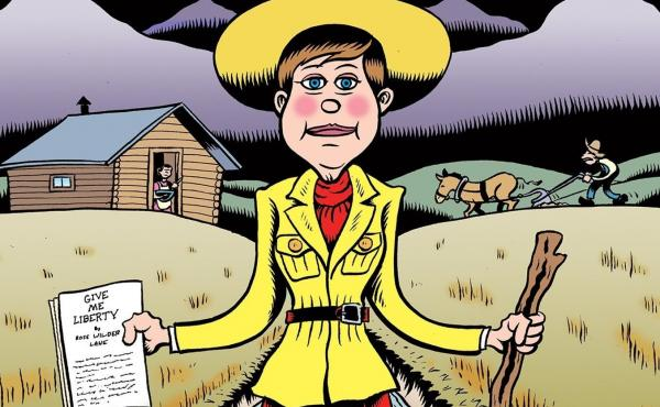 Credo, by Peter Bagge